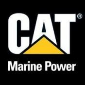 Caterpillar Marine Motor Deler