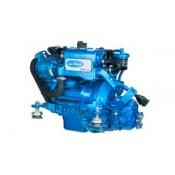 Nanni Marine Motor Deler