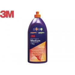 3m perfect-it gelcoat Polish Medium 1lt