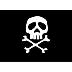 piratflagg cm.20x30
