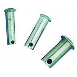 Rustfritt stål Seilbåt Rigging Pins 4 x 25mm